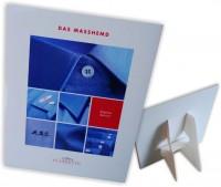Kartonplakate 02, Schaufensterplakate, Hohlwandplakat