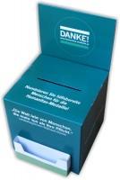 Sammelbox 01, Losbox aus Karton