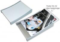 Zahlteller Tivoli 01, Geldtasse, Zahltasse, cash plates